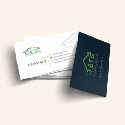 professional business card design south africa