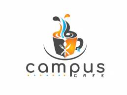Cafe Logo Design In Johannesburg