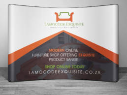 Professional Banner Design In Cape Town