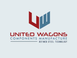 United-Wagons-Logo Design